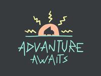 Advanture Awaits