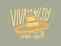 Viva La Westy