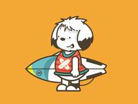 Sticker Mule Summer Design Playoff Contest!