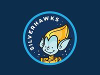 Silver Hawks - Saturday Morning Cartoons!