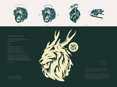transformation personal logo