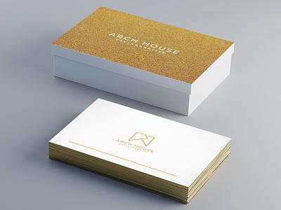 Logo Design luxury card business minimal building house home estate real graphic design ui illustration design minimalist creative favicon logotype logo identity brand