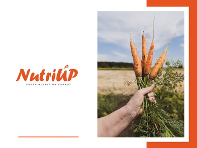 Carrot Logo orange care healthy nutrition food fruit carrot graphic design illustration design minimalist creative favicon logotype logo identity brand
