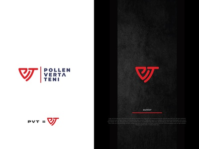Word Mark Logo text base textual text calligraphy typography word mark word mark v minimalist creative favicon logotype logo identity brand