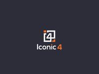 Creative Iconic Logo Design