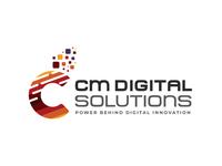 Digital Solution Logo Design