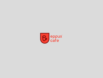 eppux cafe brand design