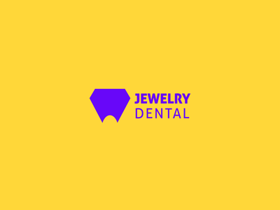 JEWELRY DENTAL BRAND DESIGN