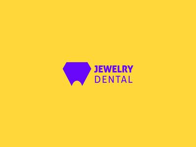 JEWELRY DENTAL BRAND DESIGN