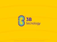 3B tecnology brand design