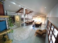 Pencave Interior