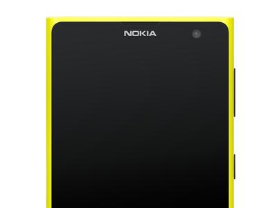 Nokia — vector illustration