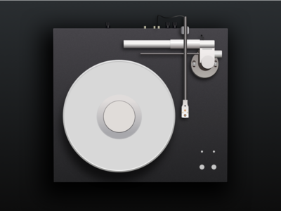 Photorealistic Vector Turntable (Sketch Training)