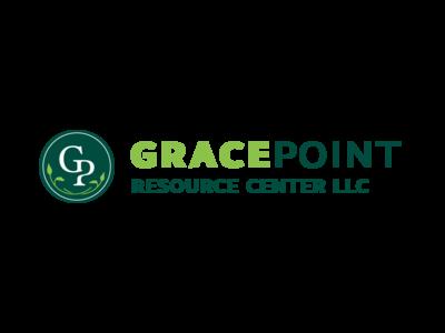 GracePoint Resource Center LLC Logo Option 2