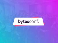Bytes Conf Logo