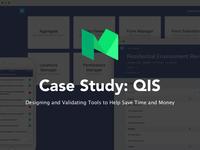 Case Study: QIS