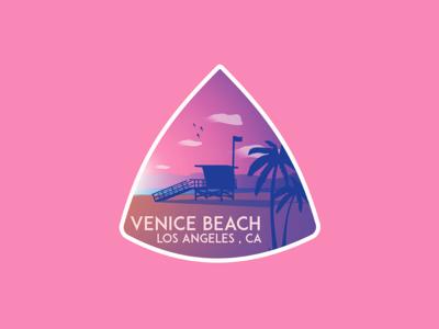 Venice Beach, LA, CA