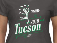 Tshirt design idea for the 2019 NANP Conference & Expo