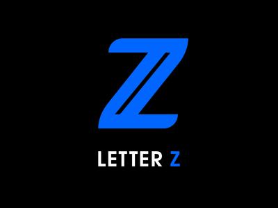 Logo Letter ''Z''