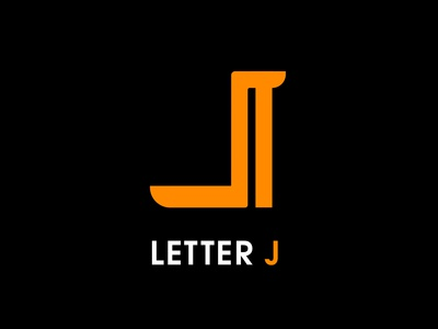 Logo Letter ''J''