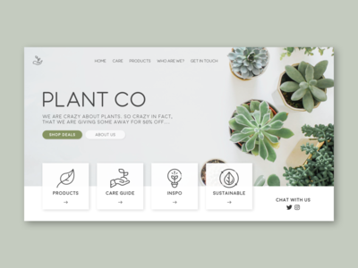 'Plant Co'