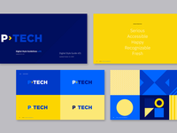 Ptech Style Guidelines 01
