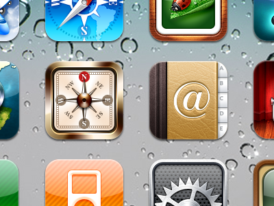 Avant 2 HD Release release avant iphone icon set replacement