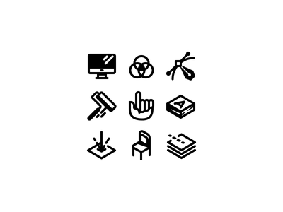 Unused Icons production 48px icons