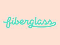 Fiberglass Logo