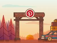 I'm joining Pinterest!