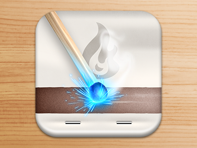 Sparks edit icon update ios sparks campfire