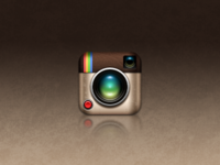 Instagramification