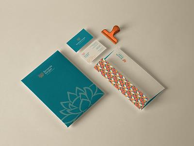 Fernanda Borges Psicóloga psychology logodesign logotype psi psicologia visual identity logo design logo