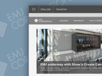 EMJ Homepage