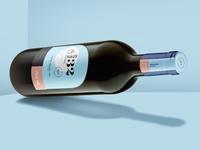 Bauhaus Wine