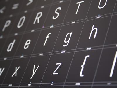 Denom 2 denom semplice style-force font type sans-serif