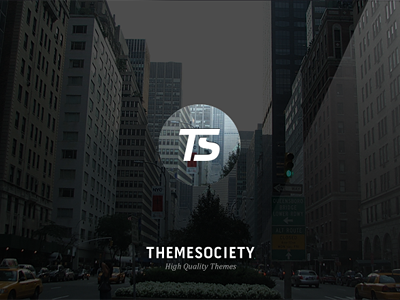 Themesociety corporate style-force themesociety