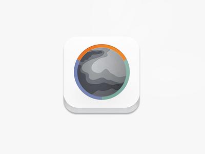 Gaia App Icon