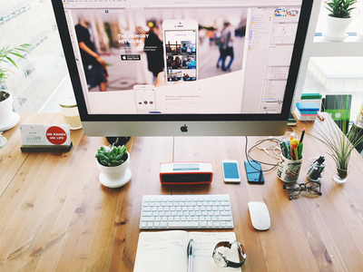 Workspace spayce product landing landing ios apple iphone social media photograhpy location web design web workspace