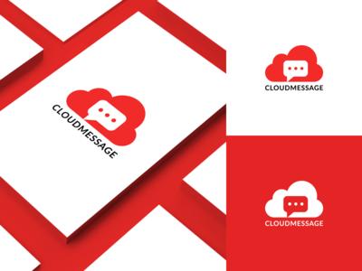 Cloudmessage Logo