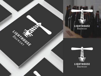 Lighthouse Brewery Logo