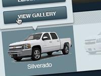 Sneakpeek at Auto Inventory Widget