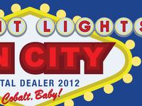 Digital Dealer conference logo