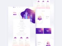 Violas项目网站
