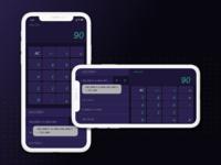 DailyUI#004_Calculator