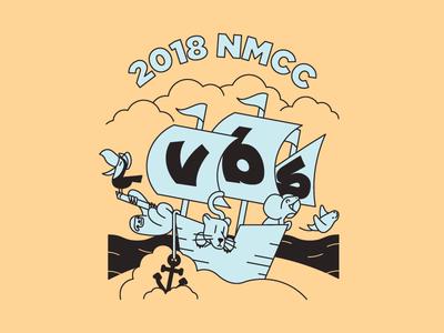 2018 VBS shirt