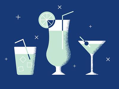 Drinks whiskey lime orange olive alcohol cocktail drinks