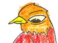 Crayon Birdy - Stick Em Up II preview
