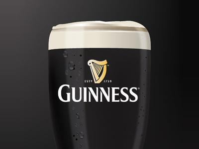 Guinness Vector vector