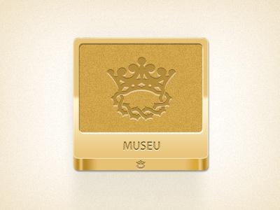 Icon Gold app icon